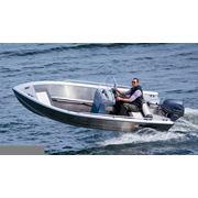 Лодка Buster Scc фото