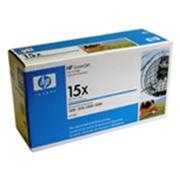 Картридж HP C7115A фото