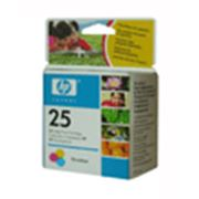 Картридж HP 51625A фото