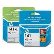Картриджи для струйных принтеров HP No.141 PSC J5783 OJ фото