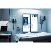 Аппаратура для анестезиологии реанимации и интенсивной терапии фото
