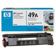 Картридж hp q5949a для принтера HP 1320 фото