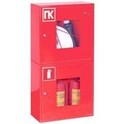 Шкаф пожарный навесной ШПК-320-21 НОК фото
