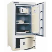 Огнеупорный сейф для документов Kiratli 1085S фото
