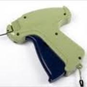 Этикет-пистолеты с иглой фото
