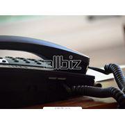 Телекоммуникационное оборудование фото