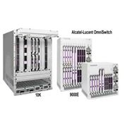 Alcatel-Lucent OmniSwitch Core фото