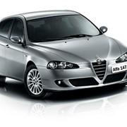 Автомобили Alfa Romeo фото