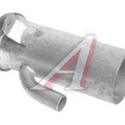 Труба наливная ВАЗ-2121 бака топливного фото