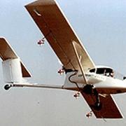 Самолет A-20CX фото