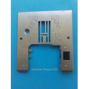 Игольная пластина для бытовых машин Janome XL 5024,23 XE фото