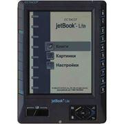 Персональная электронная библиотека JetBook-Lite фото