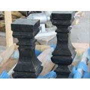 Гранитные колонны фото