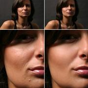 Услуги ретуширования фотоснимков фото