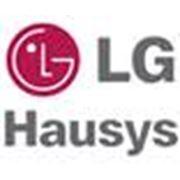 напольное покрытие их ПВХ LG Hausys (Ю.Корея) фото