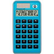 Калькулятор HP EasyCalc 100 (F2239AA) фото