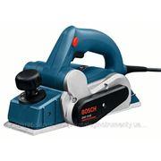 Электрорубанок Bosch GHO 15-82 Professional (0 601 594 003) фото