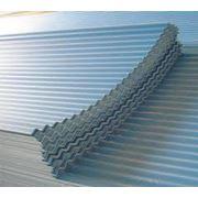 Шифер алюминиевый фото