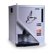 Автоматические кофемашины для офиса, кафе, шведского стола фото