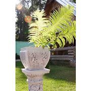 Ландшафтная керамика фото