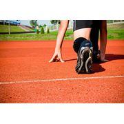 Покрытия напольные спортивные фото