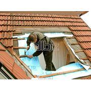 Строительные материалы для внутренних и наружных работ фото