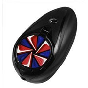 Спидфиды на Rotor Exalt Rotor fastfeed сине/красно/белый фото