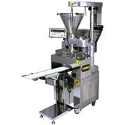 Машины формования кондитерских и кулинарных изделий с начинкой -SD-97B фото