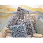 Акриловый камень фото