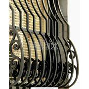 Решетки на окна и двери защитные металлические фото