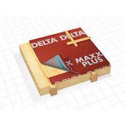 Диффузионная антиконденсатная мембран DELTA-MAXX фото