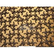 Решетки кованые фото