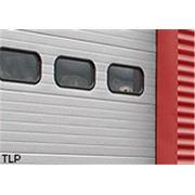 Промышленные сегментные ворота - TLP фото