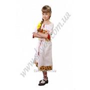 Платье для девочек СК4022 фото
