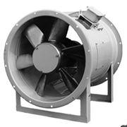 Осевой вентилятор ОСА 300 фото