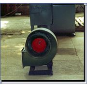 Вентилятор центробежный одностороннего всасывания ВЦ фото