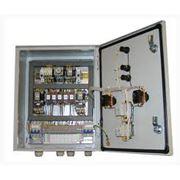Щиты управления для вентиляционных систем фото