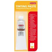 Пигментная паста для масла SYNTEKO TINTING PASTE (Швеция) 100 мл фото