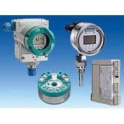 Приборы измерения температуры SITRANS T фото