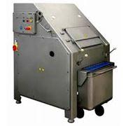 Машина для измельчения замороженных продуктовых блоков ИБ-4 фото