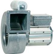 Systemair EX - взрывозащищенный радиальный вентилятор фото