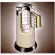 Фильтр сжатого воздуха HF 9 фото