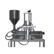 Оборудование для разлива пищевых жидкостей фото