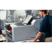 Printmaster QM 46 — автоматическая оптимизация затрат фото