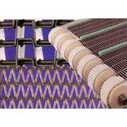 Металлические конвейерные ленты Wire Belt фото
