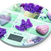 Весы кухонные Vitek VT-2426 фото