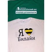 Нанесение логотипа, Шелкография, Ровно фото