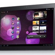 Samsung Galaxy Tab 10.1 фото