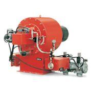 Горелка модуляционная газовая Baltur фото