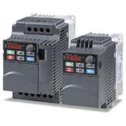 Преобразователи частотные серия VFD-E фото